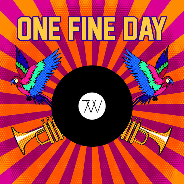 One Fine Day (feat. Tiggs Da Author)