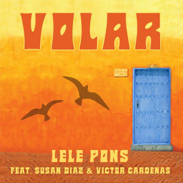 Volar (feat. Susan Diaz & Victor Cardenas)