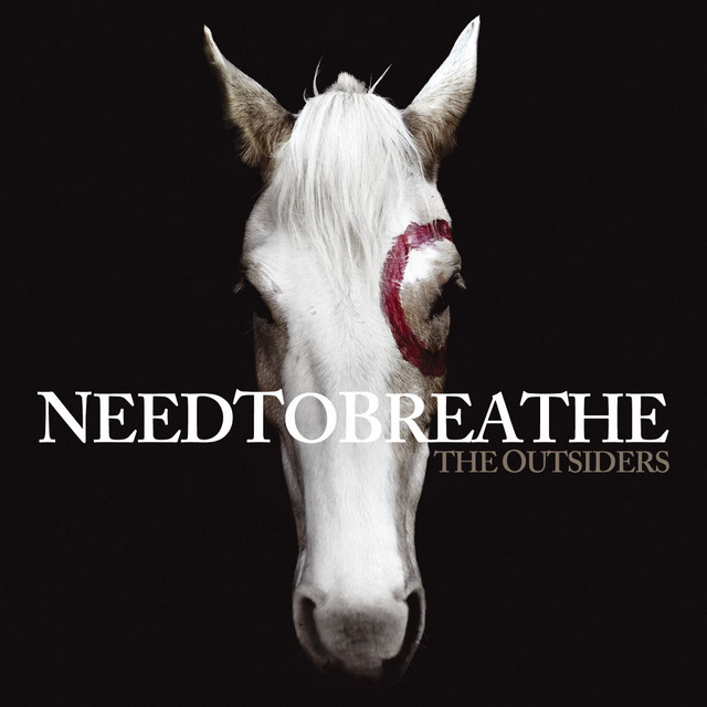 NEEDTOBREATHE album cover