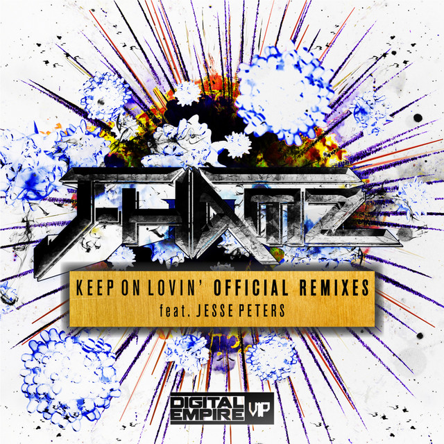 Keep On Lovin' Official Remixes