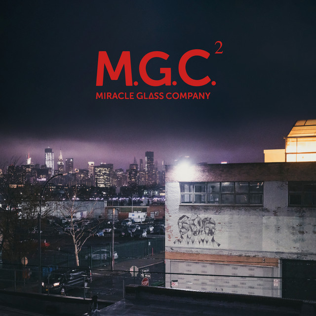 Miracle Glass Company tickets and 2020 tour dates