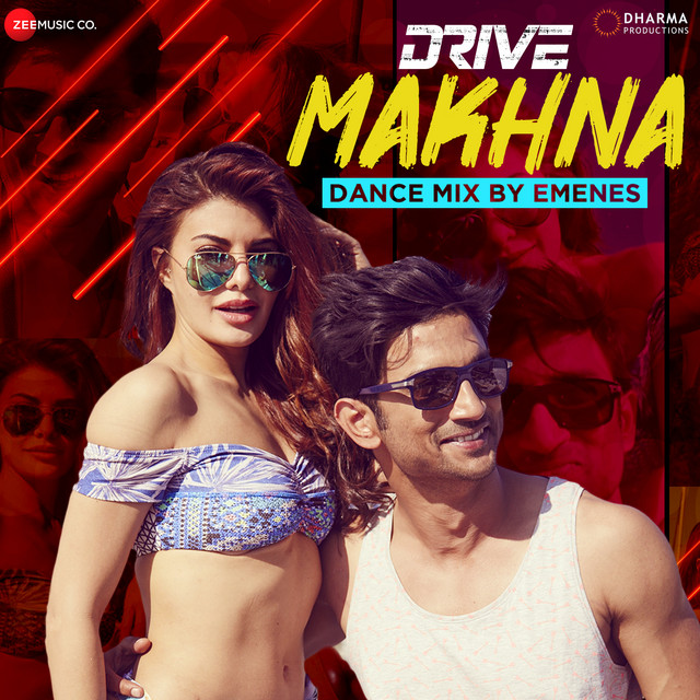 Makhna Dance Mix by Emenes