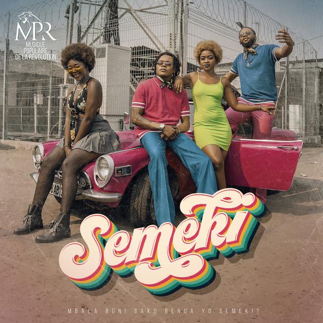 Semeki (Mbala boni bako benga yo semeki)