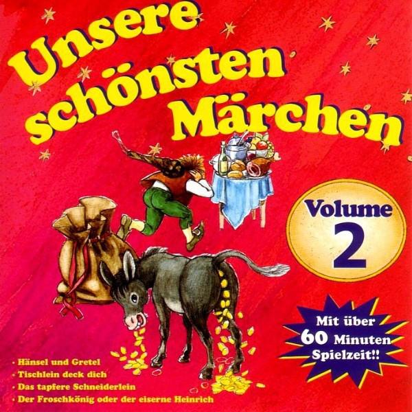 Unsere schönsten Märchen, Volume 2