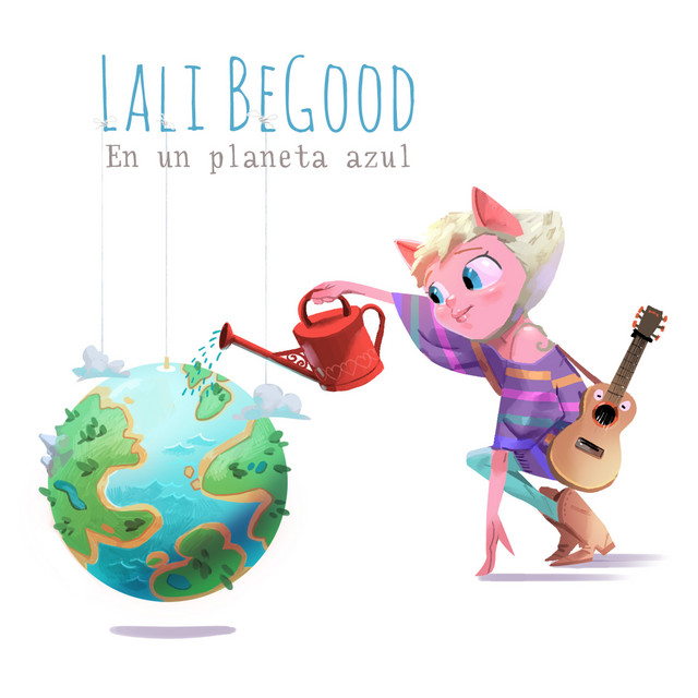 En un Planeta Azul by Lali BeGood