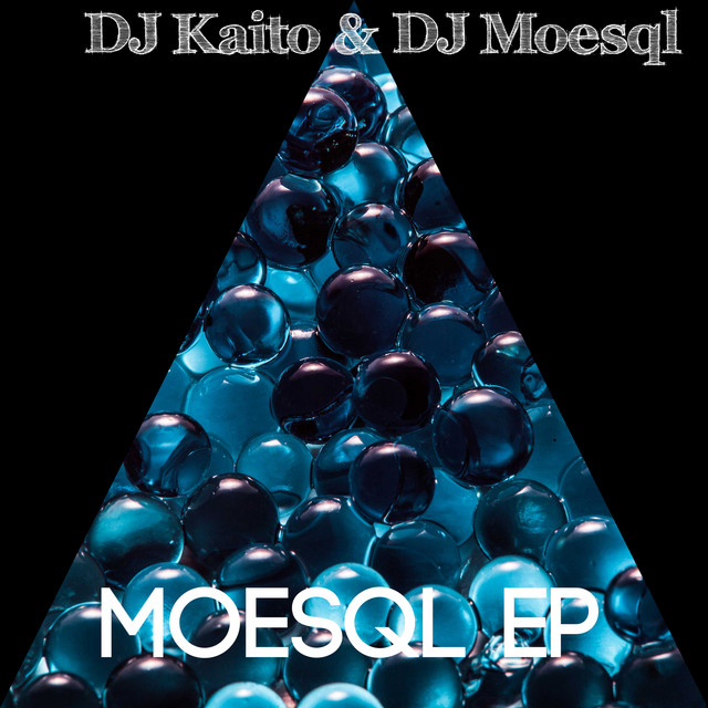 Moesql - EP