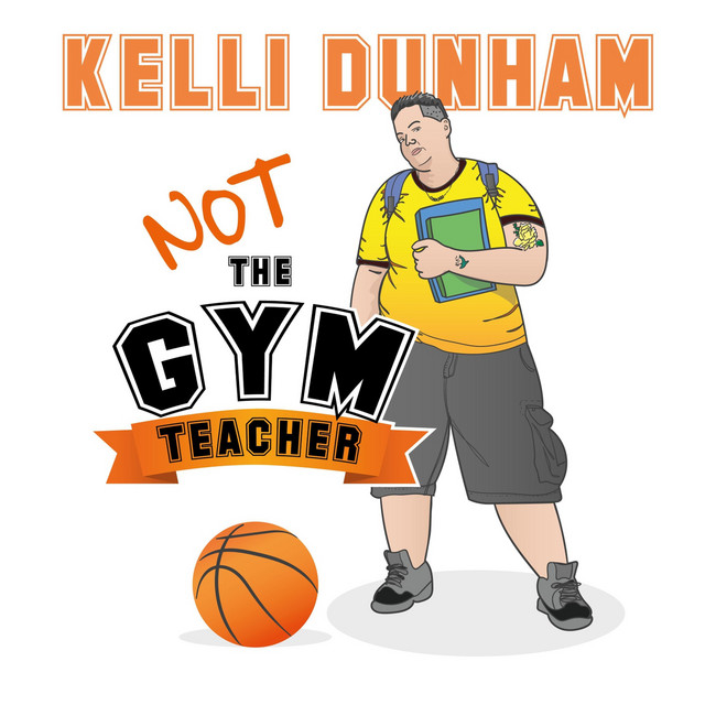 Not the Gym Teacher