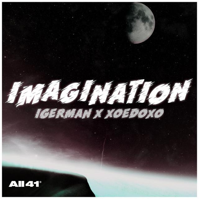 Imagination (Tom Spander Remix) Image