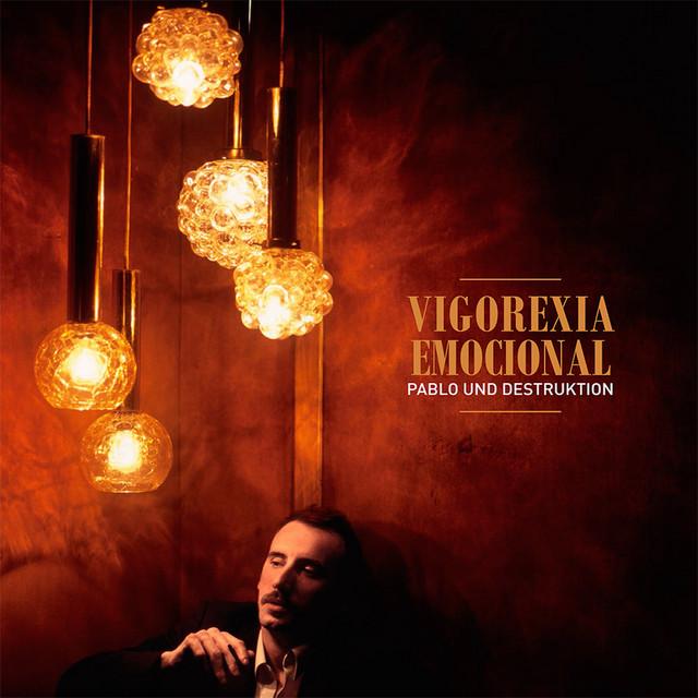 Vigorexia Emocional
