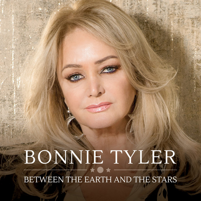 Bonnie Tyler  Between The Earth And The Stars :Replay