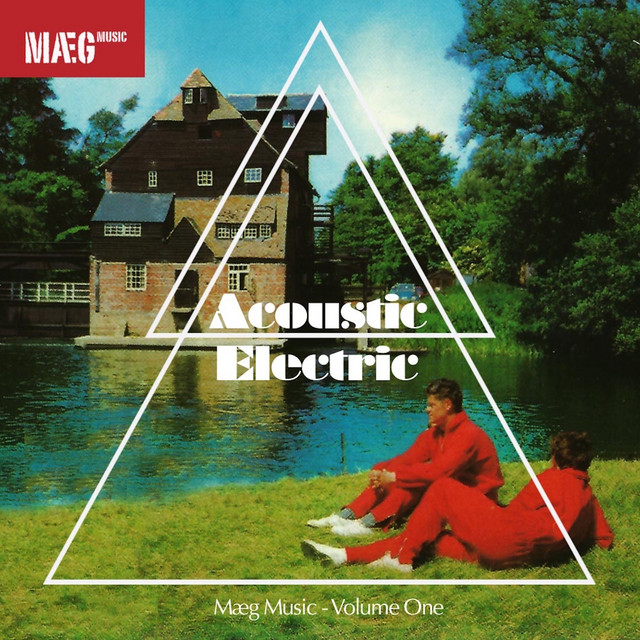 Acoustic / Electric, Vol. 1