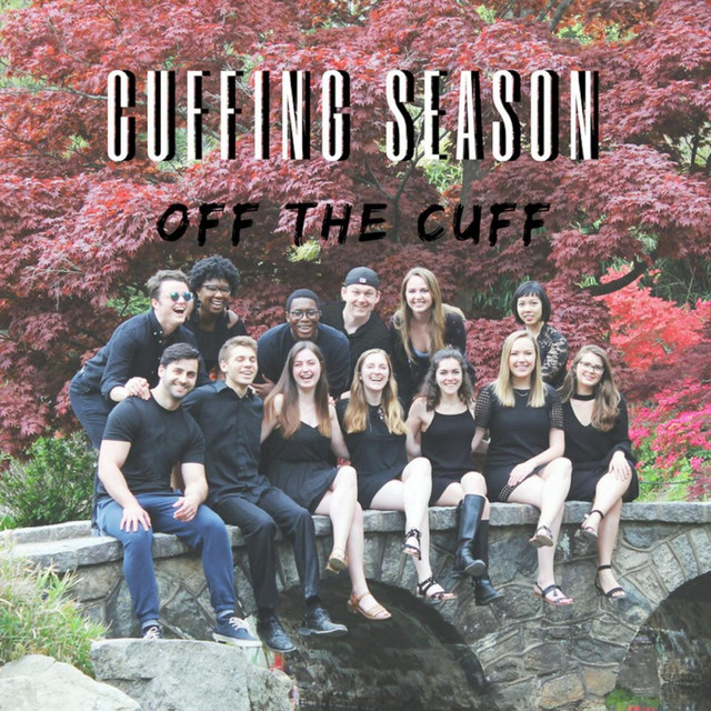 Off The Cuff tickets and 2020 tour dates