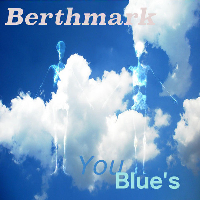 """""""You Blues"""" by Berthmark added to Folks and strokes. on Spotify"""