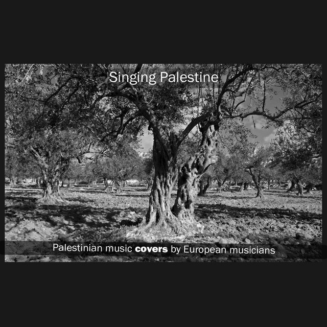 Singing Palestine