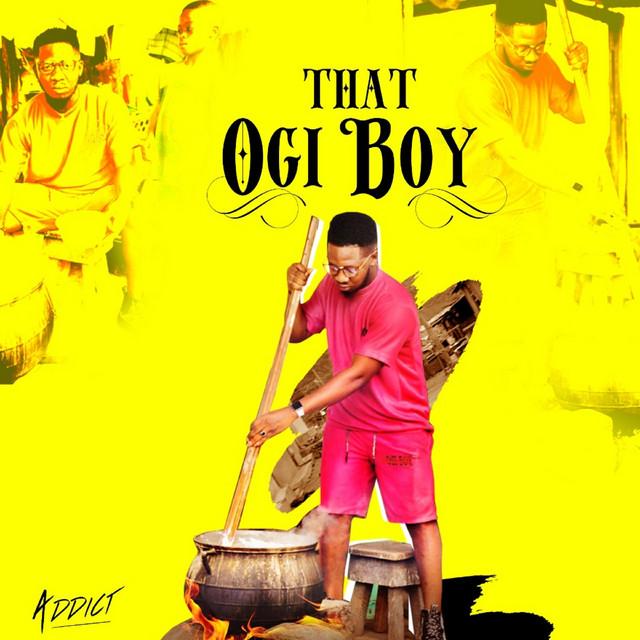 That Ogi Boy Image