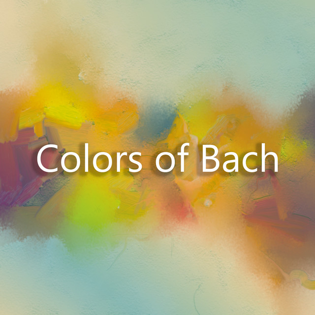 Colors of Bach