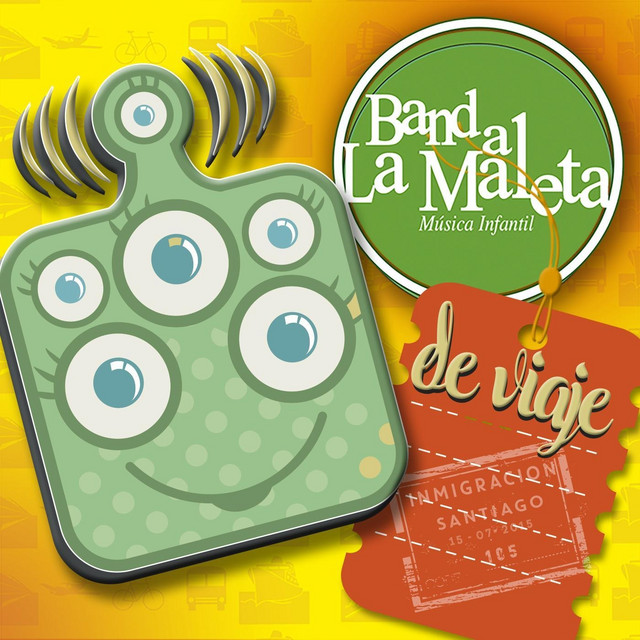 De Viaje by Banda la Maleta