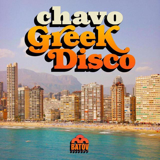 Greek Disco
