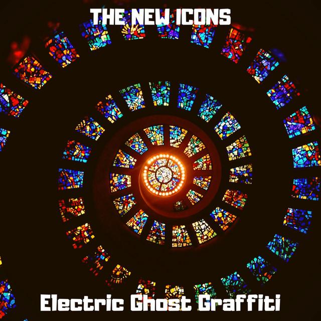 Electric Ghost Graffiti