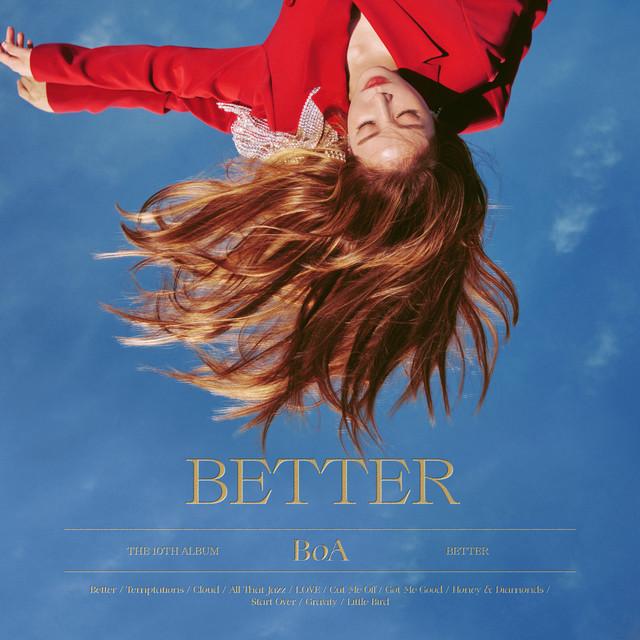 BETTER - The 10th Album