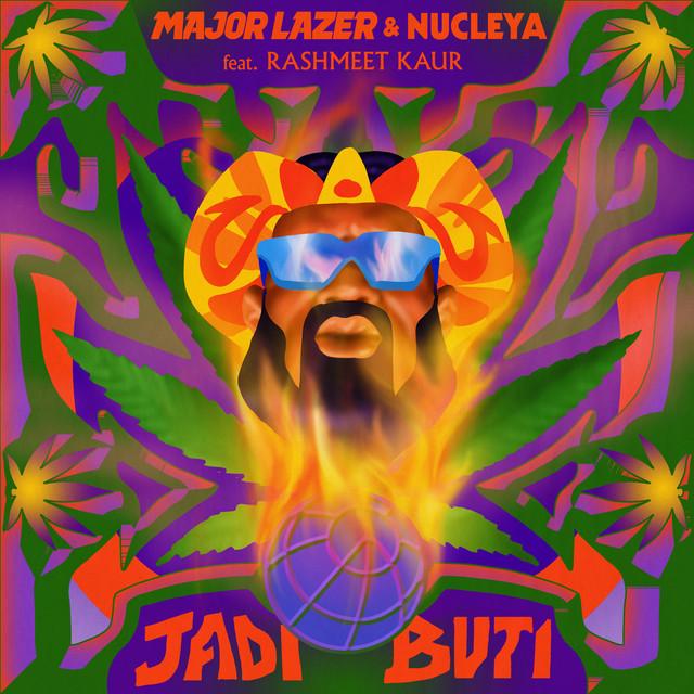 Jadi Buti (feat. Rashmeet Kaur)