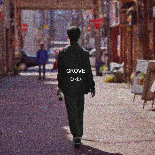 GROVEのサムネイル