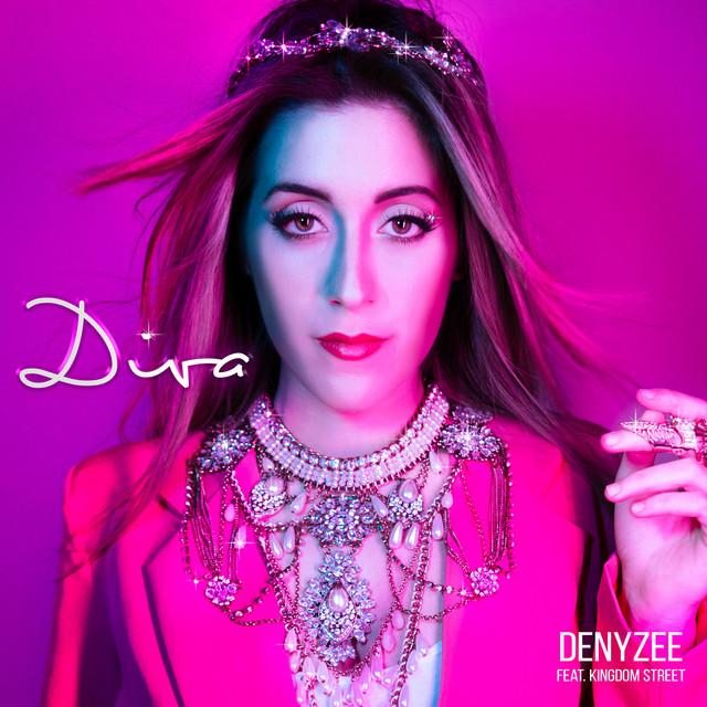 Artwork for Diva by DENYZEE