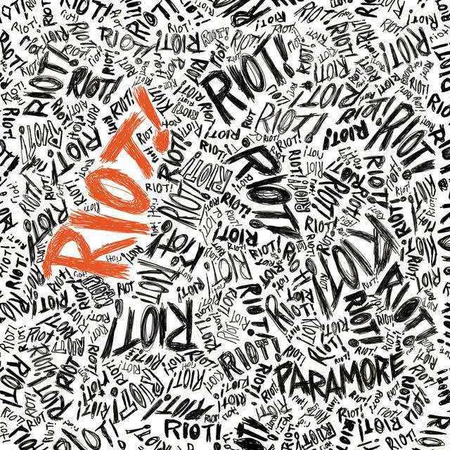 Crushcrushcrush (07) album cover