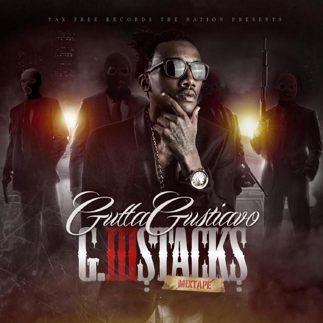 G.III Stacks: The Mixtape