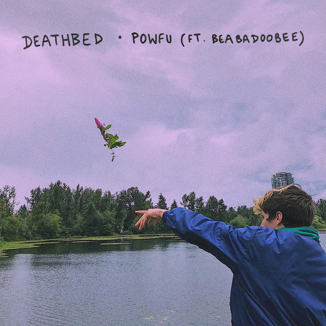 death bed (coffee for your head) cover art