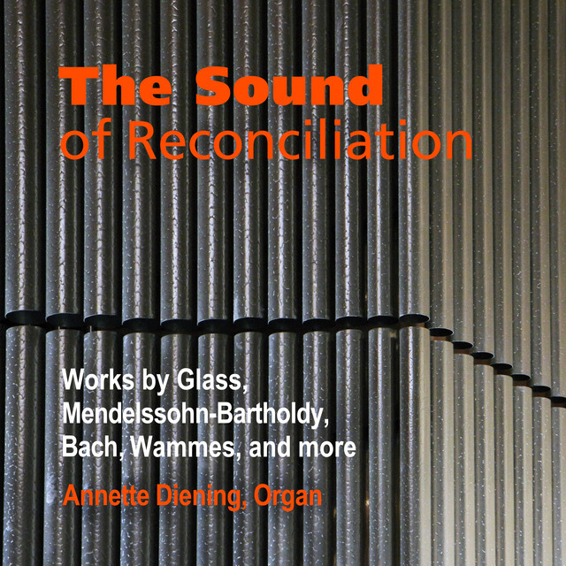 The Sound of Reconciliation