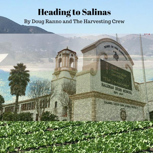 Heading to Salinas