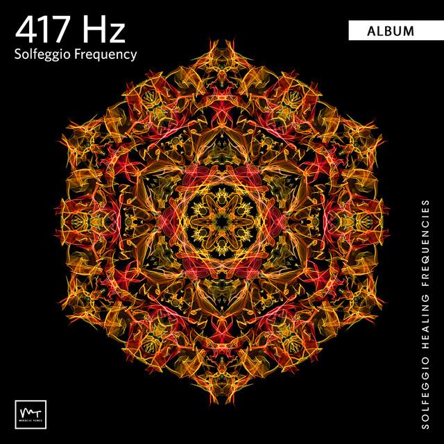 417 Hz Mindfulness