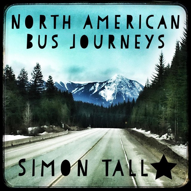 North American Bus Journeys