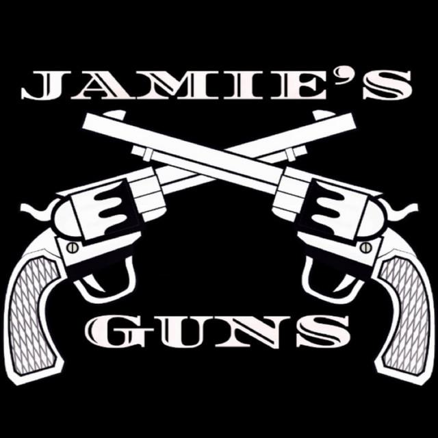 Jamie's Guns