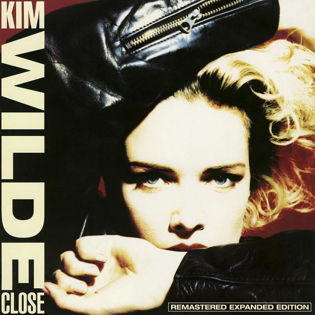 Kim Wilde You came