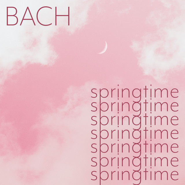 Bach - Springtime