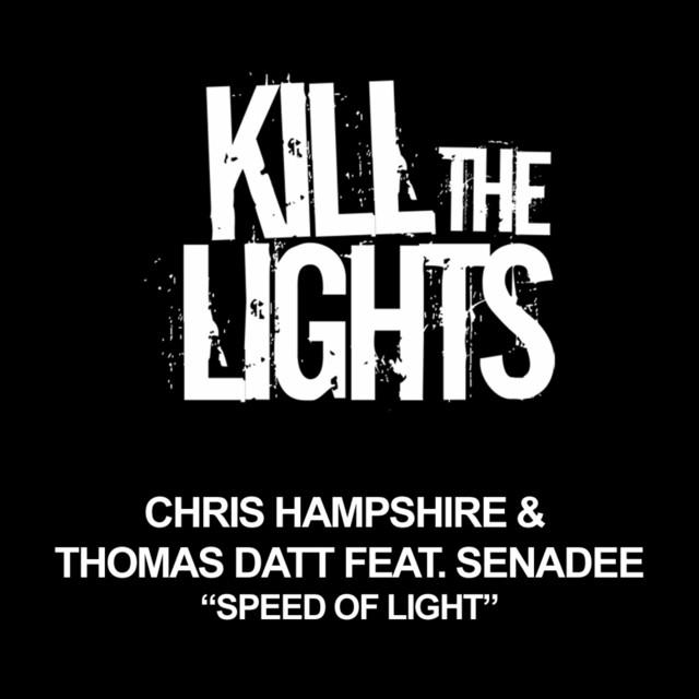 Chris Hampshire, Thomas Datt