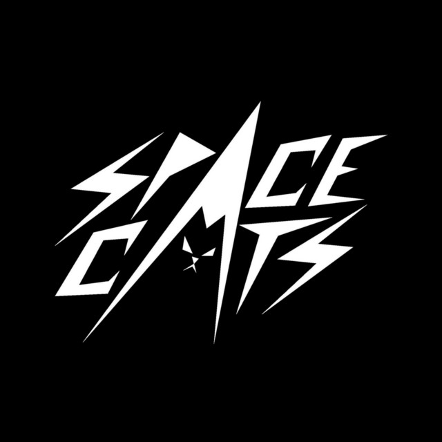 Space Cats EP Image