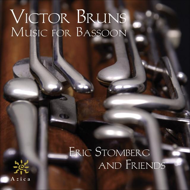 Bruns, V.: Bassoon Sonatas No. 2 and 3 / Kleine Suites Nos. 1 and 2