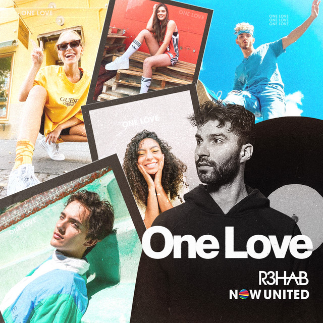 One Love (with R3HAB)