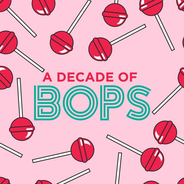 A Decade Of Bops