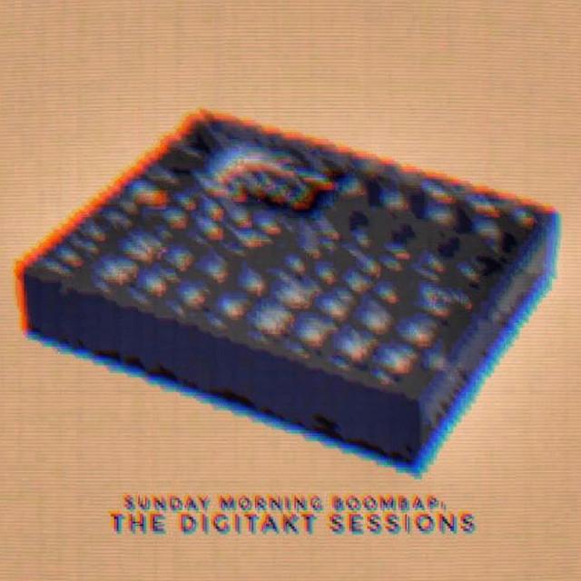 Sunday Morning Boombap: The Digitakt Sessions