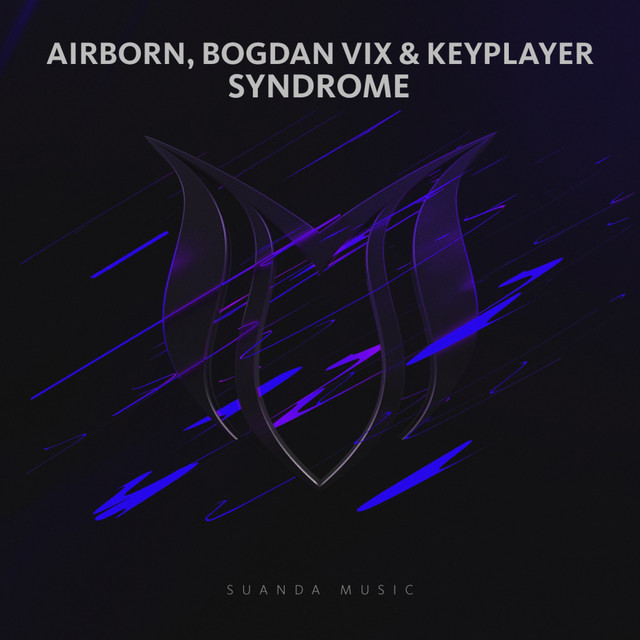 Airborn, Bogdan Vix & KeyPlayer - Syndrome Image