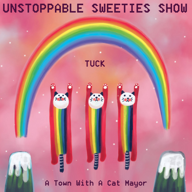 Unstoppable Sweeties Show