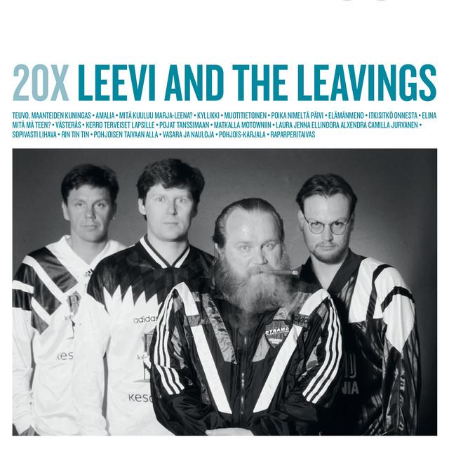 Pohjois Karjala Leevi And The Leavings