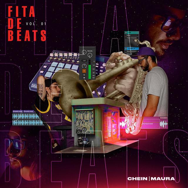 Fita de Beats, Vol. 1