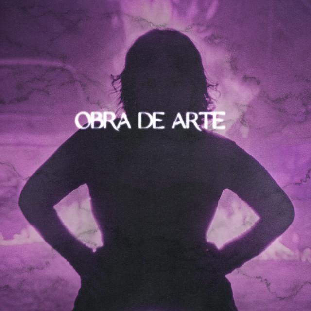 Obra De Arte album cover
