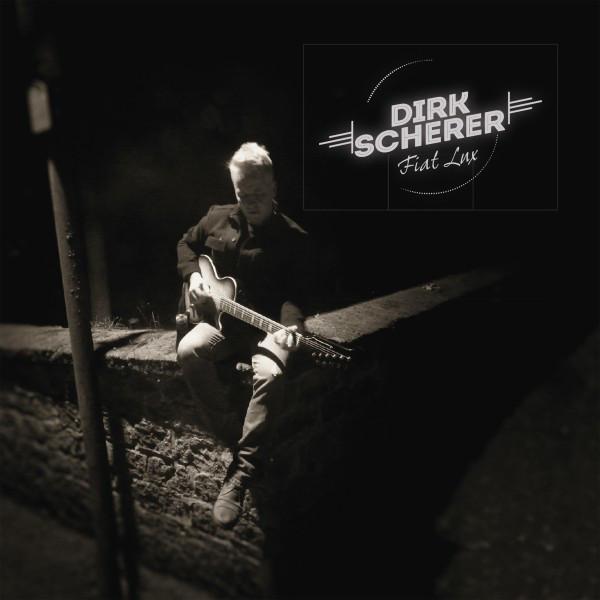 Dirk Scherer