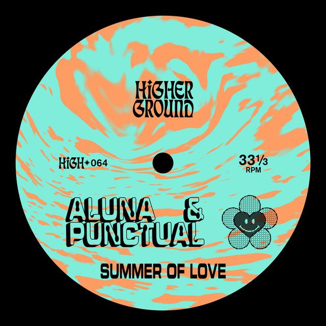 Summer Of Love album cover
